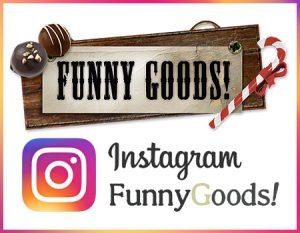 FunnyGoods!インスタグラム